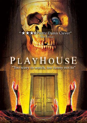 Playhouse - Movie Poster