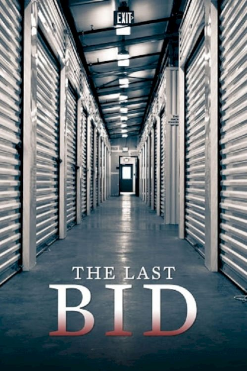 The Last Bid - Movie Poster