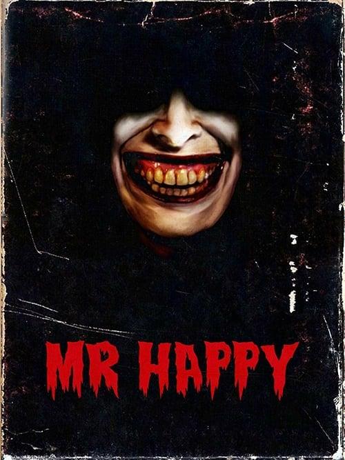 Mr. Happy - Movie Poster