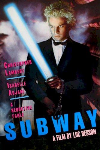 Subway - Movie Poster