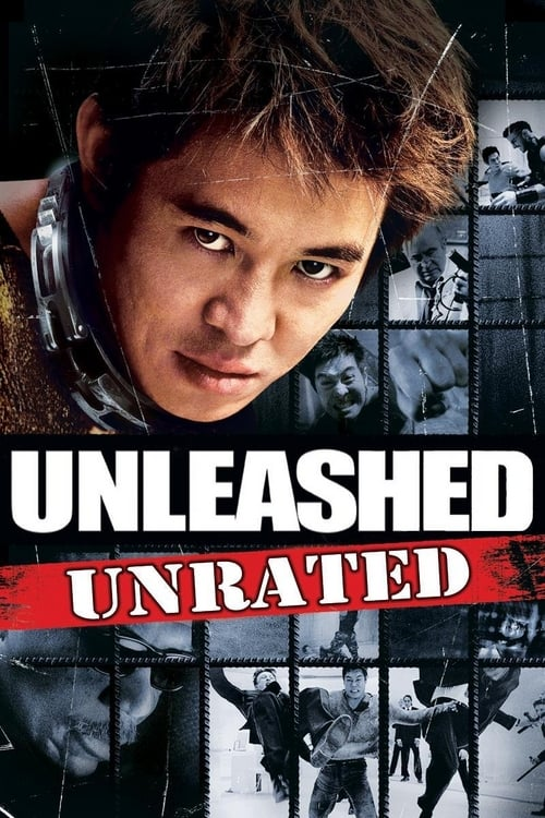 Unleashed - Movie Poster
