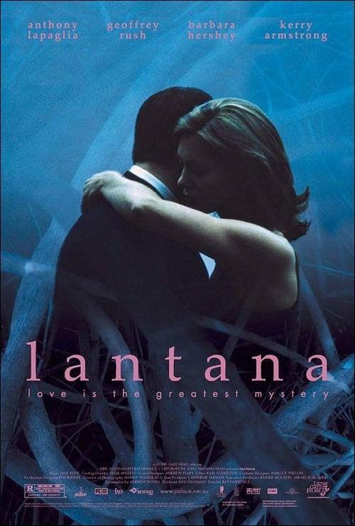 Lantana - Movie Poster