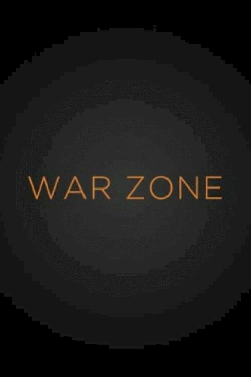 War Zone - Movie Poster