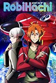 RobiHachi - Movie Poster