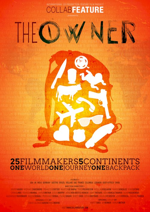 The Owner - Movie Poster