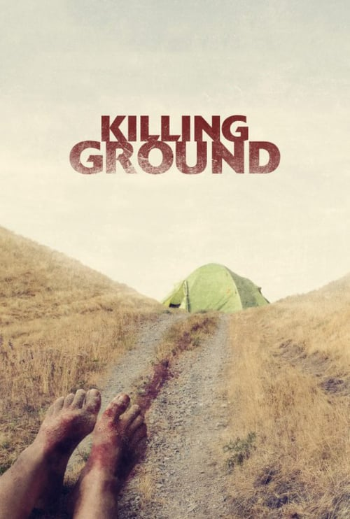 Killing Ground - Movie Poster