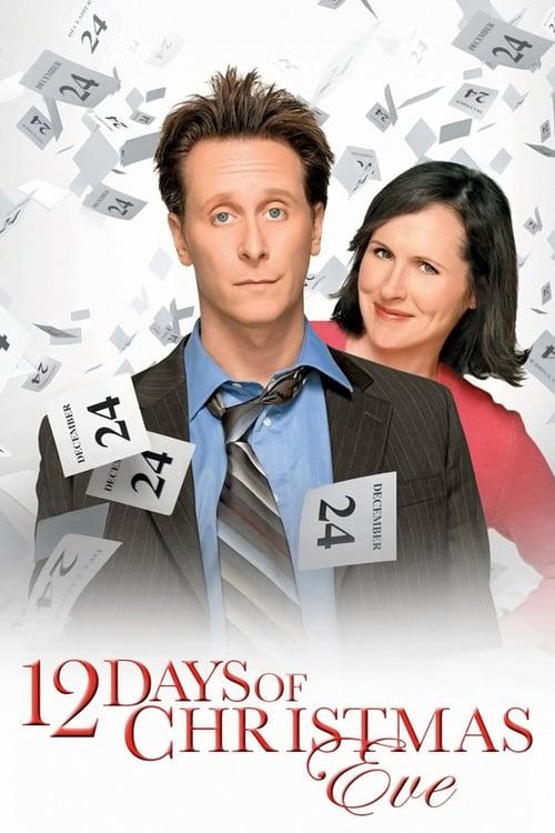 12 Days of Christmas Eve - Movie Poster