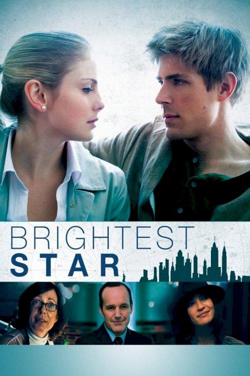 Brightest Star - Movie Poster