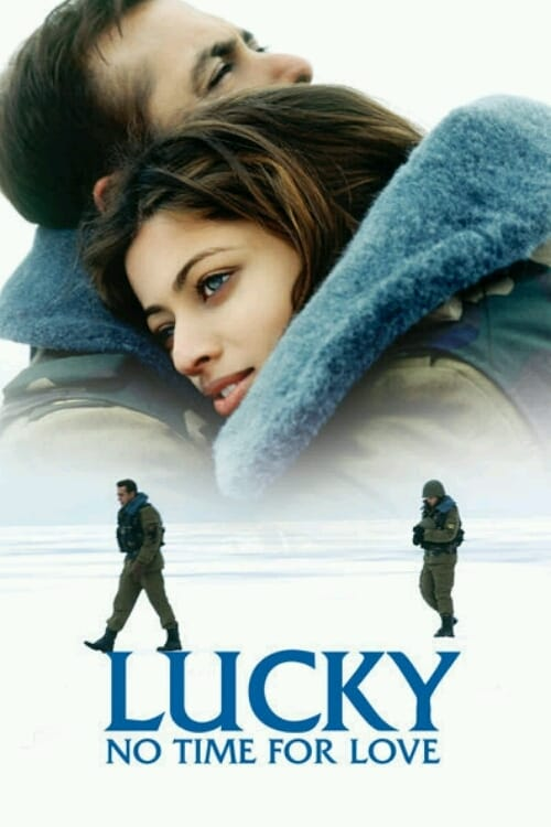 Lucky: No Time for Love - Movie Poster