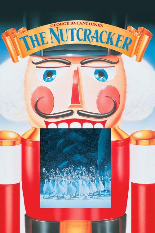 The Nutcracker - Movie Poster