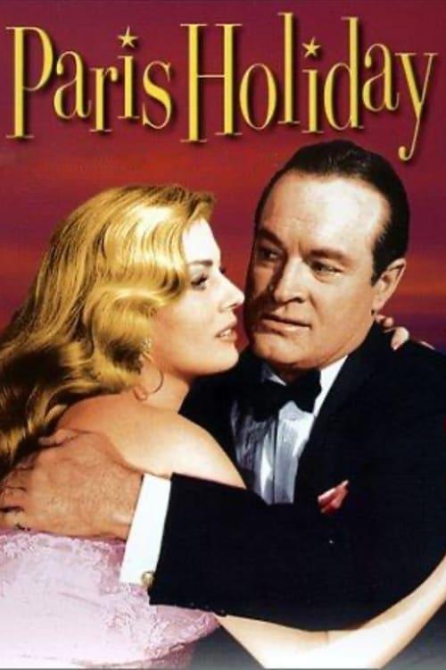 Paris Holiday - Movie Poster