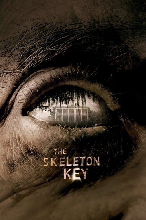 The Skeleton Key - Movie Poster