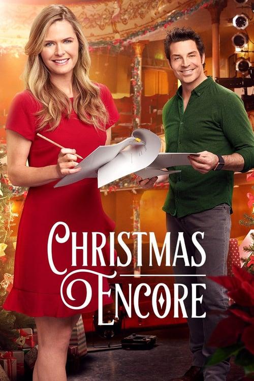 Christmas Encore - Movie Poster