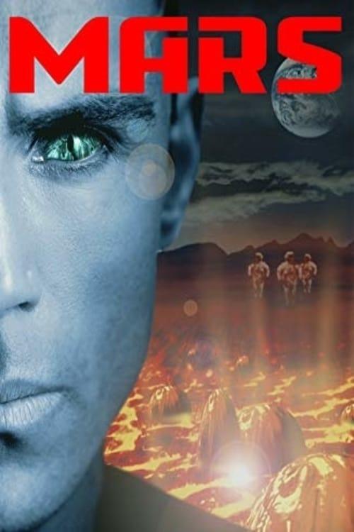 Mars - Movie Poster