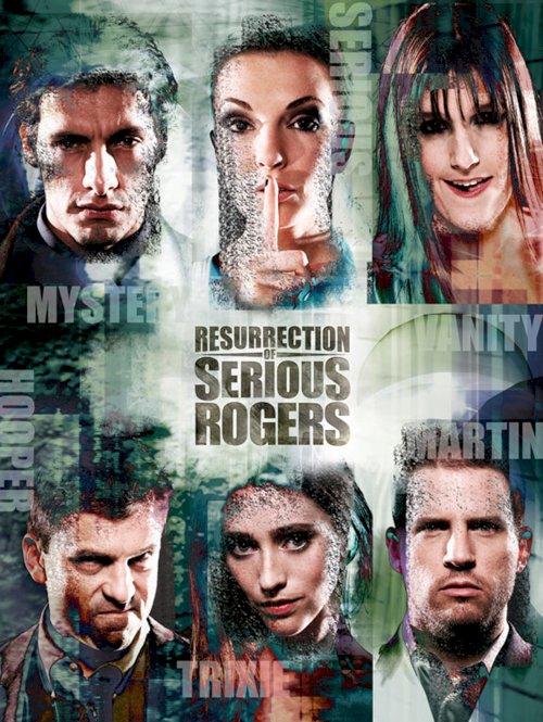 Putlocker Watch Resurrection of Serious Rogers Online