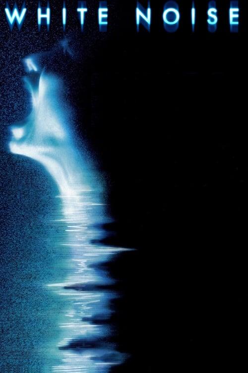 White Noise - Movie Poster