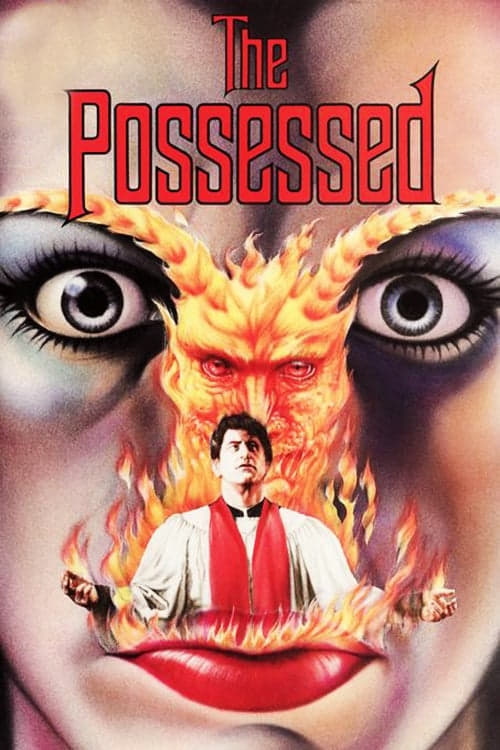 The Possessed - Movie Poster