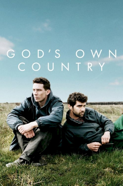 God's Own Country - Movie Poster