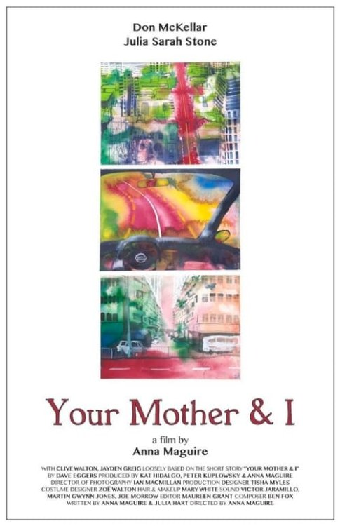 Your Mother and I - Movie Poster
