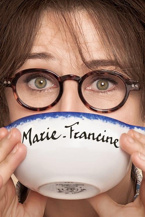 Marie-Francine - Movie Poster
