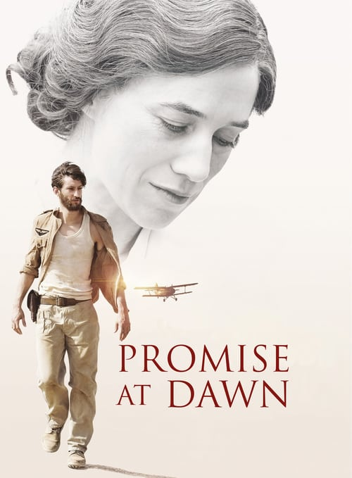 Promise at Dawn - Movie Poster