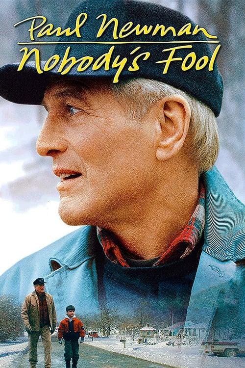 Nobody's Fool - Movie Poster