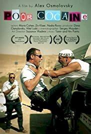 Poor Cocaine - Movie Poster
