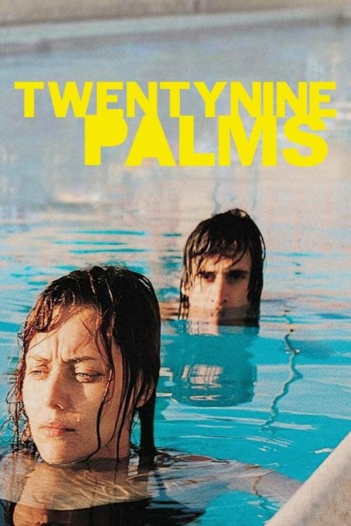 Twentynine Palms - Movie Poster