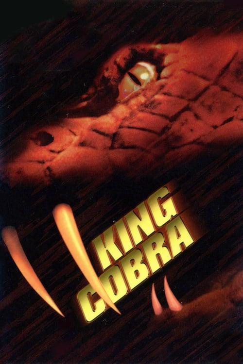 King Cobra - Movie Poster