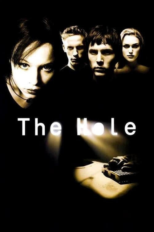 The Hole - Movie Poster