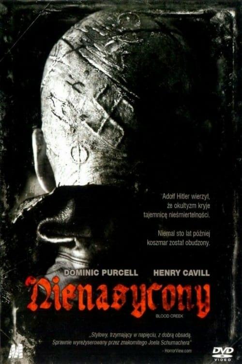Blood Creek - Movie Poster