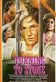 Turning to Stone - Movie Poster
