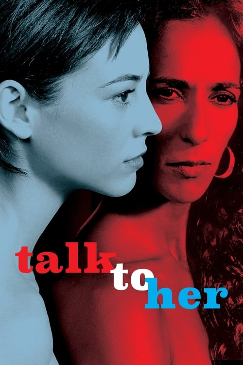 Talk to Her - Movie Poster