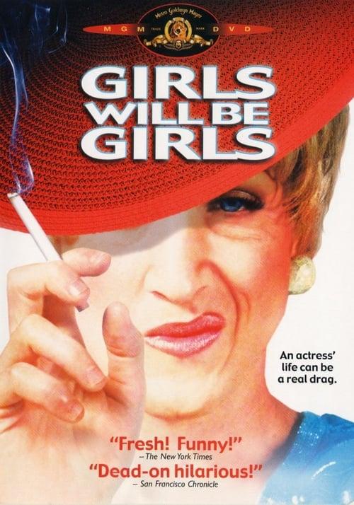Girls Will Be Girls - Movie Poster
