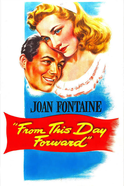 From This Day Forward - Movie Poster