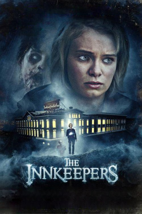 The Innkeepers - Movie Poster