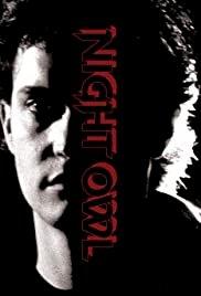Night Owl - Movie Poster