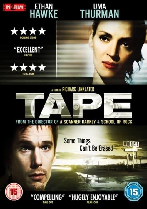 Tape - Movie Poster