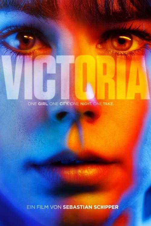 Victoria - Movie Poster