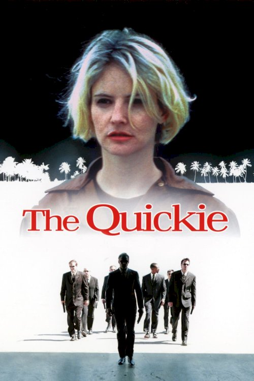 The Quickie - Movie Poster
