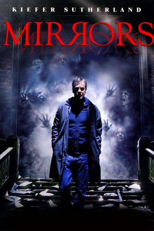 Mirrors - Movie Poster