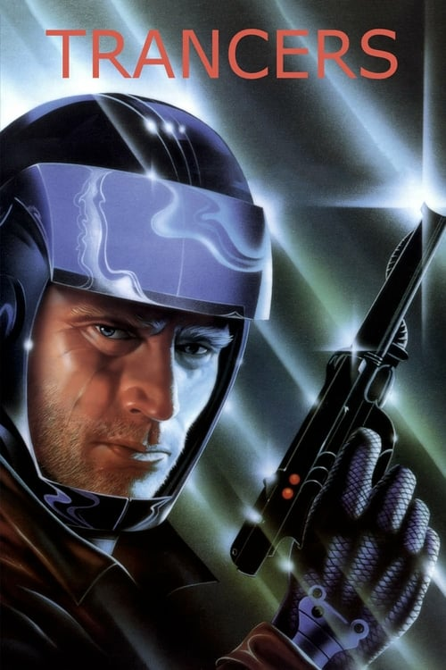 Trancers - Movie Poster