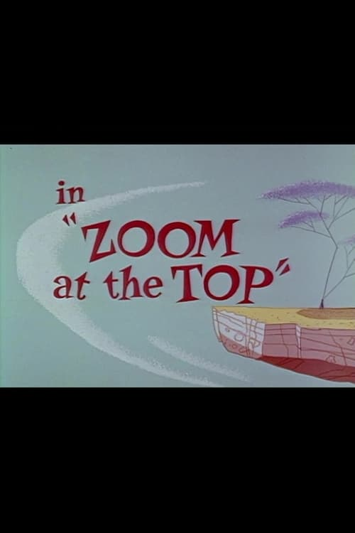 Zoom at the Top - Movie Poster