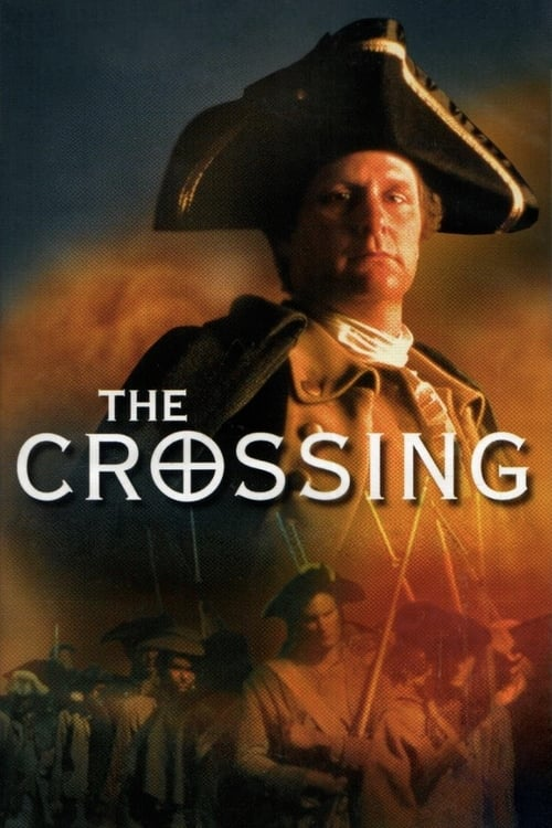 The Crossing - Movie Poster