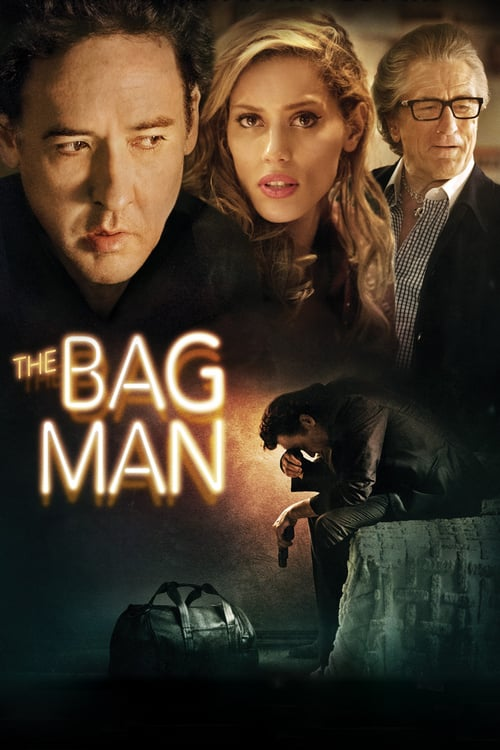 The Bag Man - Movie Poster