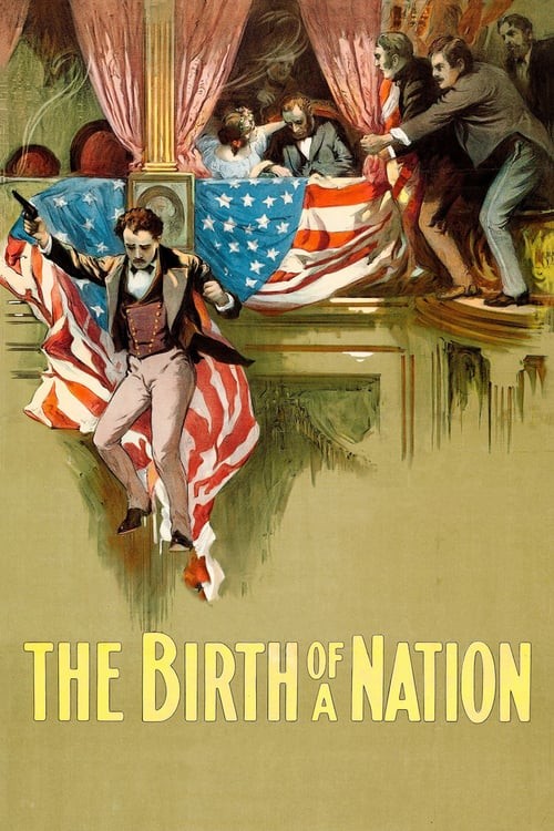 The Birth of a Nation - Movie Poster