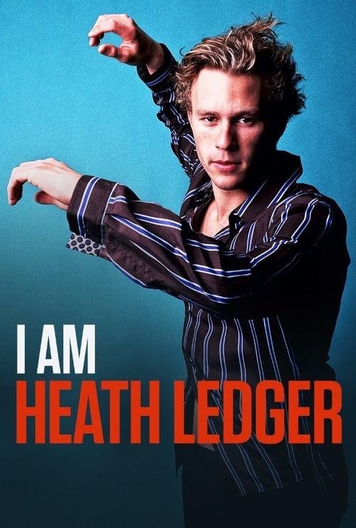 I Am Heath Ledger - Movie Poster