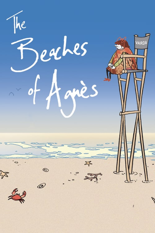 The Beaches of Agnès - Movie Poster