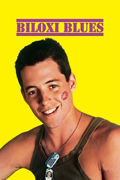 Biloxi Blues - Movie Poster