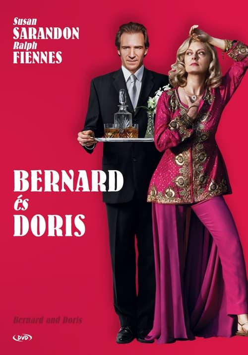 Bernard and Doris - Movie Poster